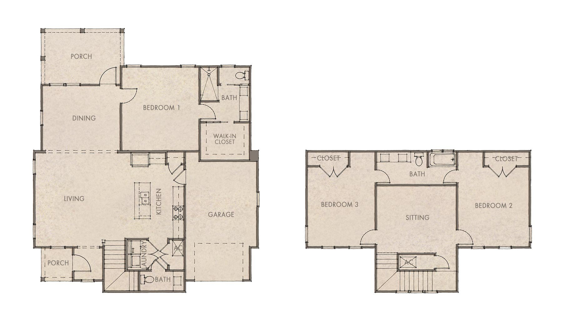 Christopher Floorplan