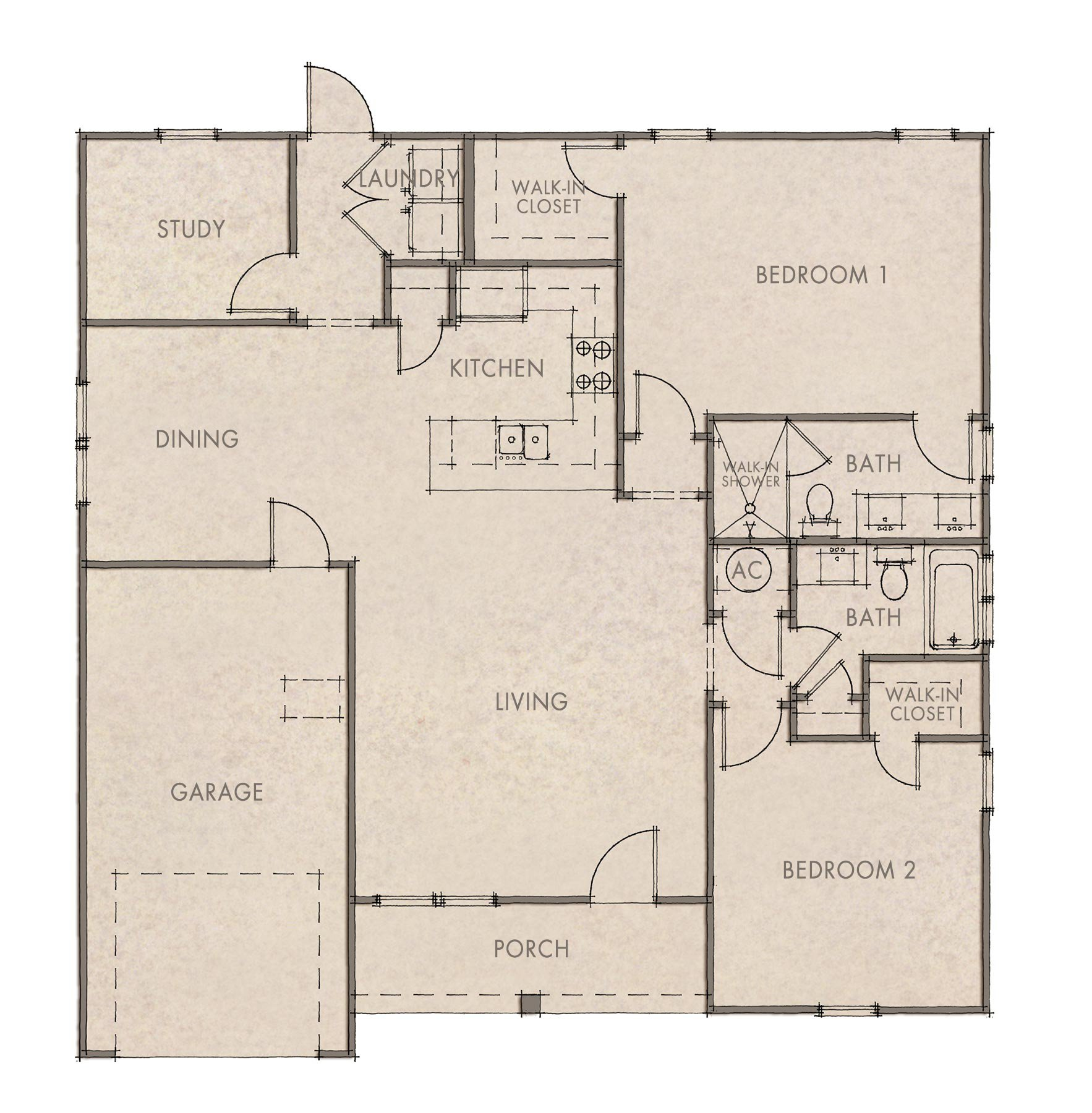 Ashley Floorplan